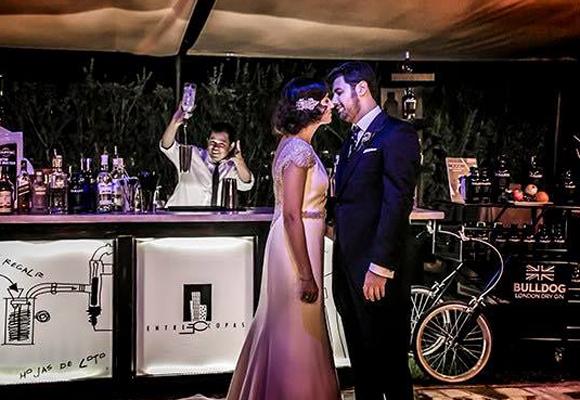 Celebra tu boda o cualquier evento en el lujoso Hotel Conde Rodrigo