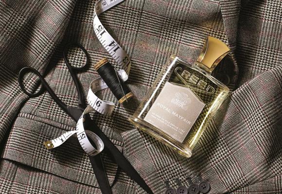 perfume Royal Myfair de Creed