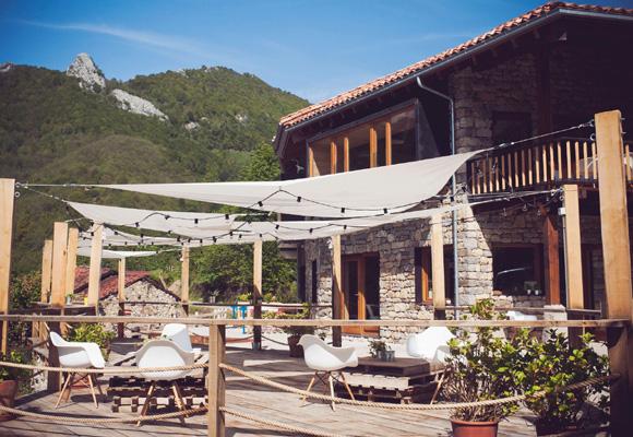 Hotel Tierra de Aguas. Reserva aquí