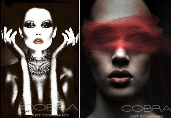 Fotografías de Cobra Art