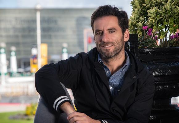 Borja Semper, el político poeta