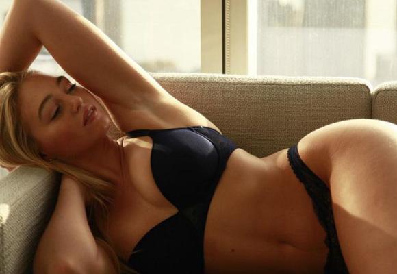 Iska Lawrence, la modelo que se niega al uso del Photoshop