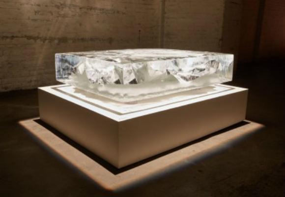 mesa Polaris de Fredrikson Stallard