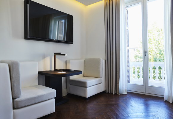 Disfruta de unos días de otoño en Ibiza en el Gran Hotel Montesol