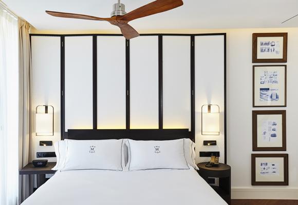 El Gran Hotel Montesol se une a los hoteles de lujo de Ibiza