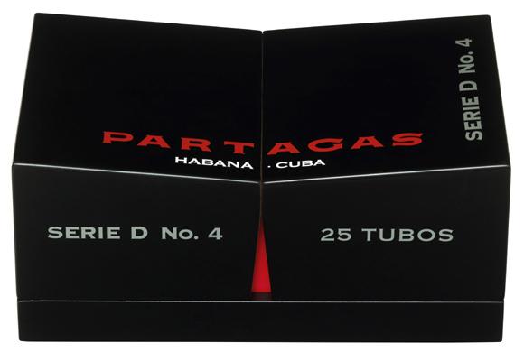 Humidor PTG Serie D No.6.