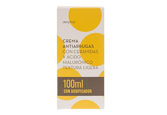 Mercadona Crema caja