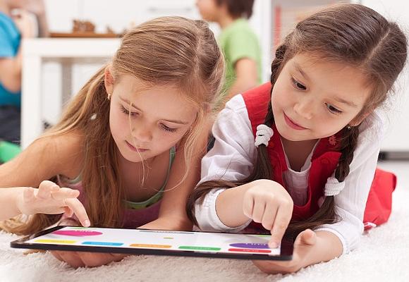 Neurocencia y educación niñas