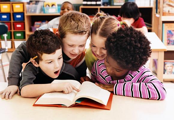 Neurocencia y educación niños