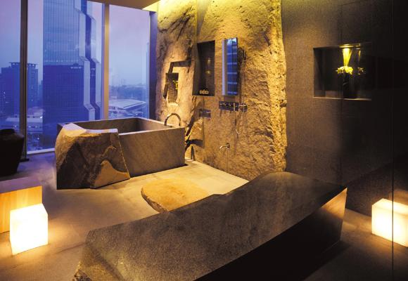 9614f15f734d Los 10 baños de hotel más grandes del mundo - The Luxonomist