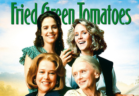 Tomates verdes fritos portada