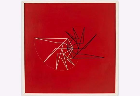 Waldemar Cordeiro's Visible Idea