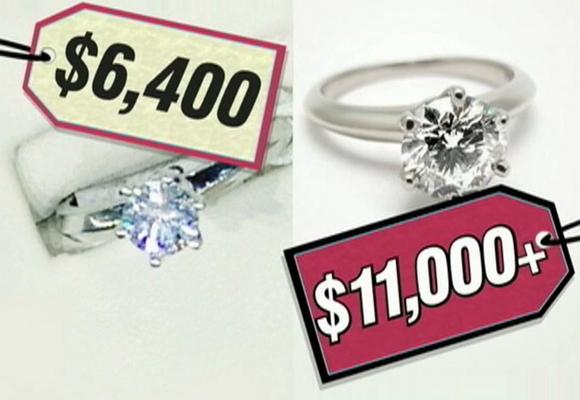 a6e1e175ad82 El anillo de la discordia  Costco Vs. Tiffany Co