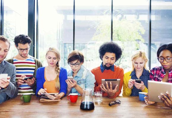 Los millennials influyen en las estrategias de las empresas