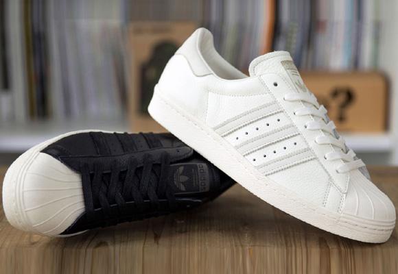 Blancas o negras, las Adidas zapatillas