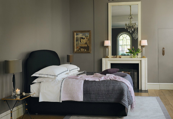 vispiring colchón habitación descanso
