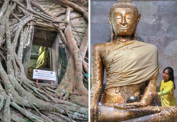 Templo de Wat Bang Kung