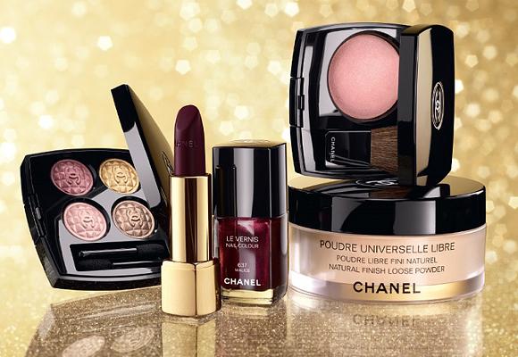 chanel-cosmeticos