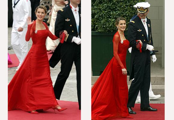 letizia-en-la-boda-de-federico-de-dinamarca-2