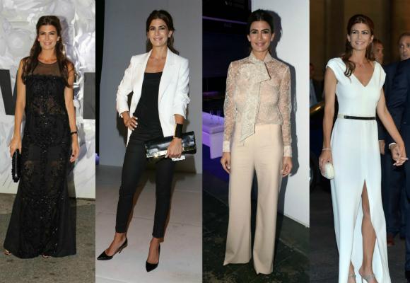 juliana awada outfits