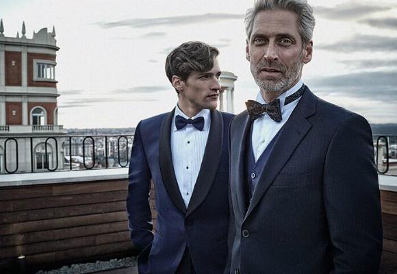 hombre moda masculina