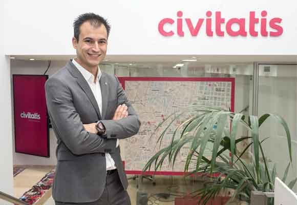 Alberto Gutiérrez lidera el proyecto