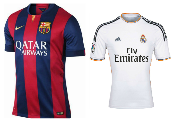 Las camisetas de fútbol más valiosas del mundo - The Luxonomist 465ab6927636a