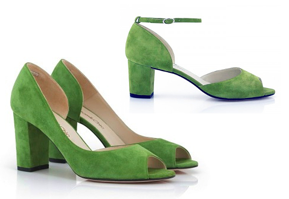 verde-zapatos