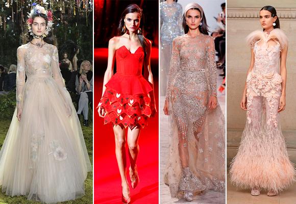 Blanca Padilla para Dior,