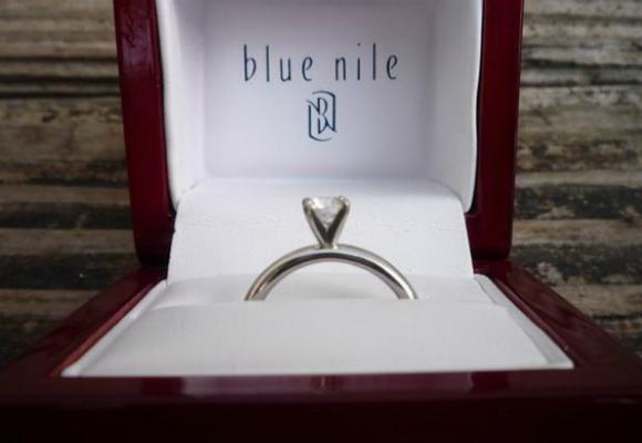 bluenile anillo