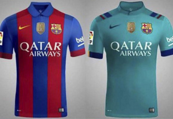 Las camisetas de fútbol más valiosas del mundo - The Luxonomist 158b546a1b1f9