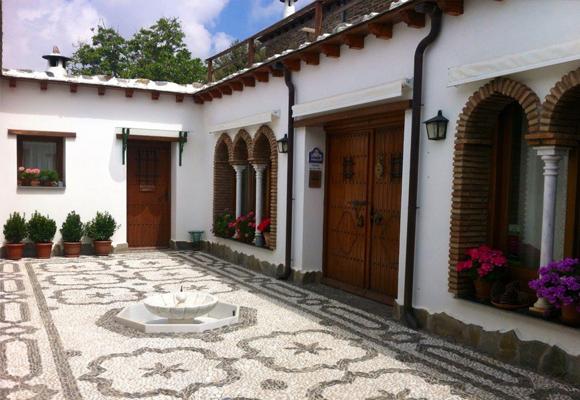 Casa Nazarí en Sierra Nevada, a minutos de las pistas