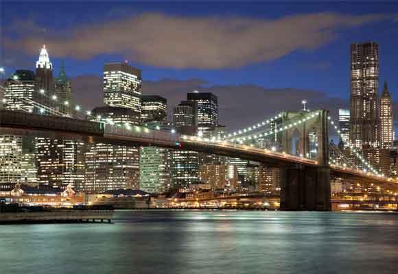 Una de las excursiones más demandadas es la de 'Contrastes' en Nueva York