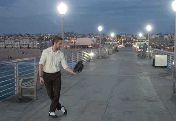 El personaje de Ryan Gosling ama el jazz más puro