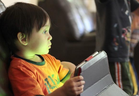 niños web