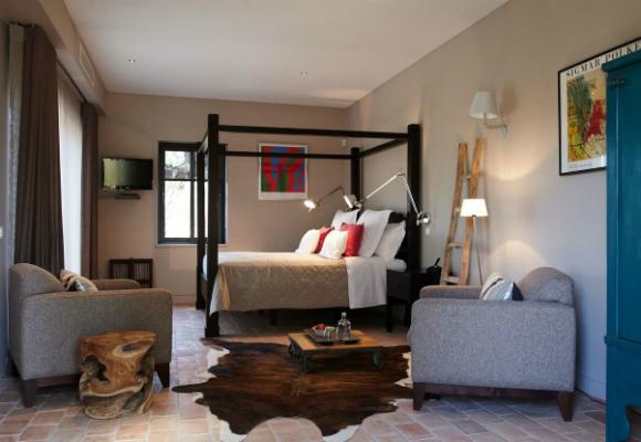 habitación portugal