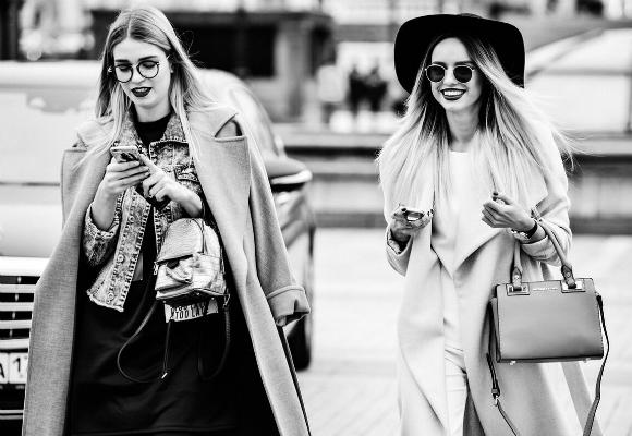chicas moda bloggers