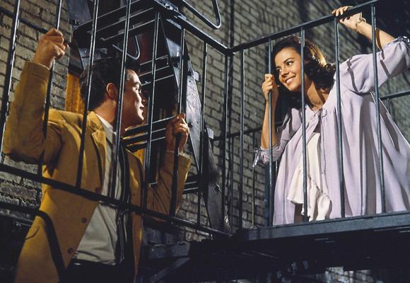 West Side Story es su película favorita