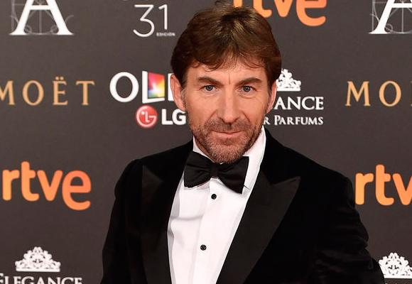Tiene una apuesta con Antonio de la Torre para cuando gane el Goya a Mejor Actor
