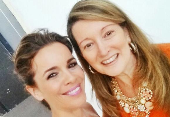 Carme y Amalia comparten profesión y amistad