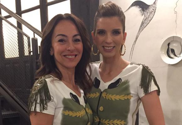 Carme Barceló y Margari