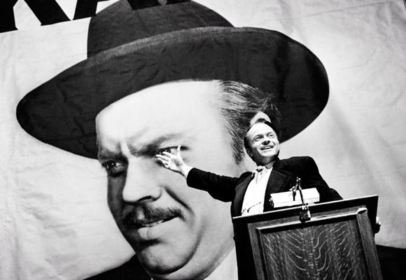 Ciudadano Kane, una película imprescindible para cualquier periodista
