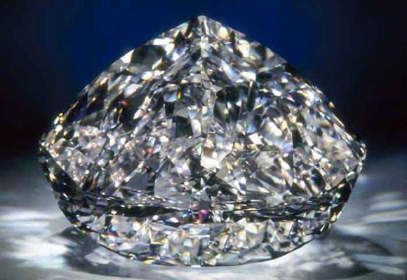 Es el diamante