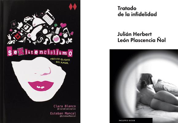 Dos libros para tomar ideas