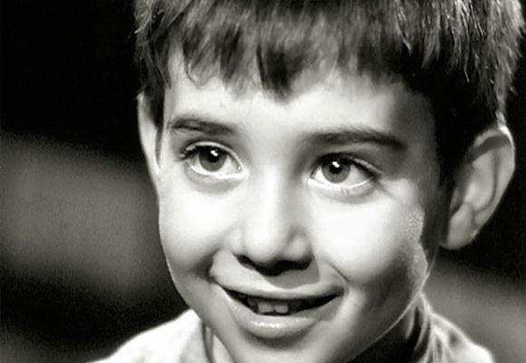 'Marcelino, pan y vino' fue la primera película que fue a ver al cine