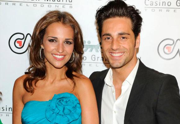 Paula Echevarría y David Bustamante, auténticos iconos de estilo