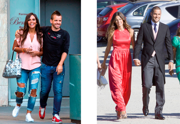 Cristina Pedroche y David Muñoz junto a Malena Costa y Mario Suárez cierran la lista de más glamurosos