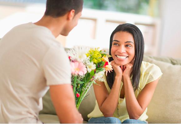 Los regalos están bien pero no deben ser una demostración de amor aislada