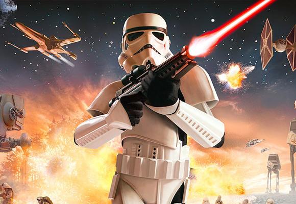 Star Wars es su película favorita