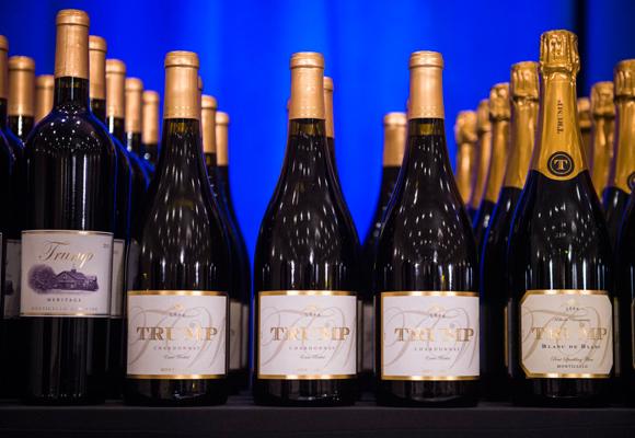 Algunos de sus vinos han sido premiados
